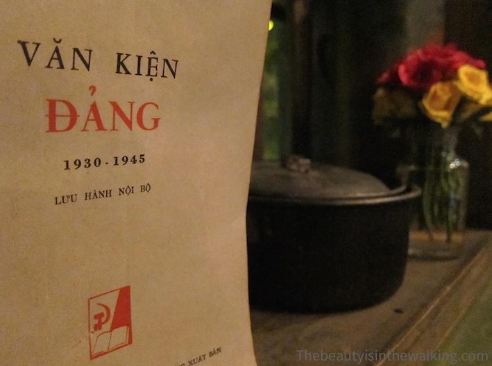 Au Cong Caphe a Hanoi