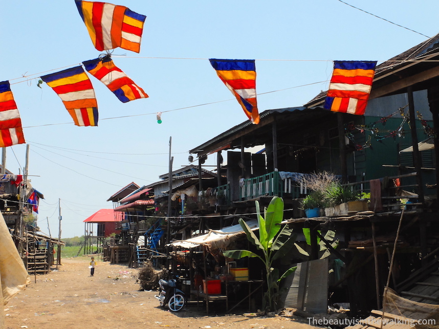 Quiz Drapeau, Cambodge
