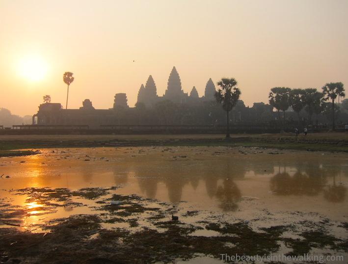 vue ensemble Angkor wat.JPG