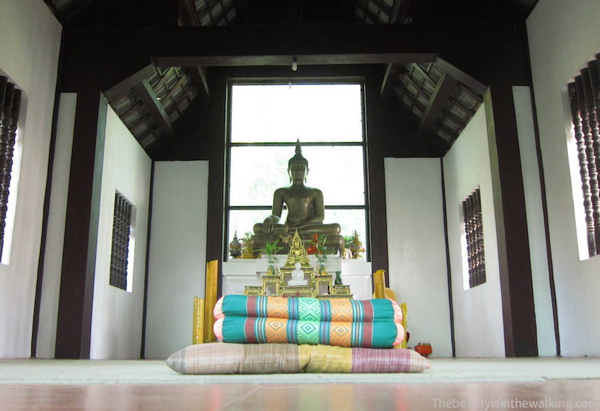 Retraite de méditation in Thaïlande | Meditation retreat in Thailand